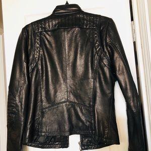 Michael Kors Jackets & Coats - Michael Kors leather jacket. Perfect condition!